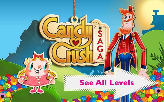 candy crush cheats all saga jelly and soda levels