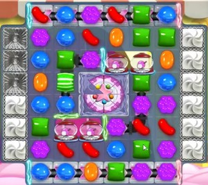 Candy Crush level 1002