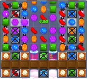 Candy Crush level 1003