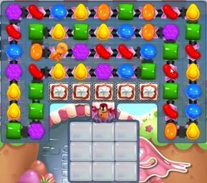 Candy Crush level 728