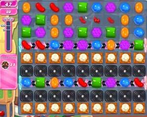 Candy Crush level 779