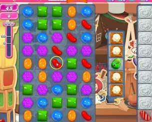 Candy Crush level 782