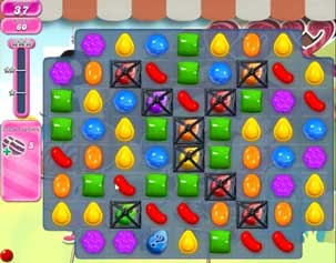 Candy Crush level 788