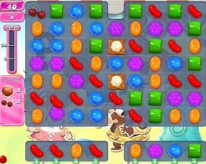 Candy Crush level 790