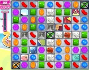 Candy Crush level 797
