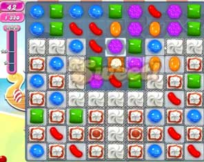 Candy Crush level 799