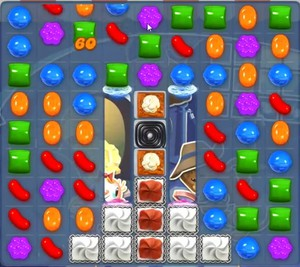 Candy Crush level 844