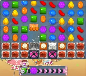 Candy Crush level 894