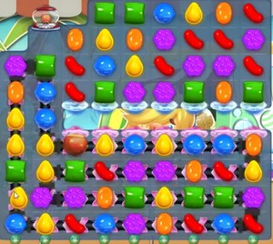Candy Crush level 897