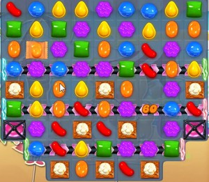 Candy Crush level 899