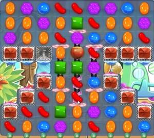 Candy Crush level 903