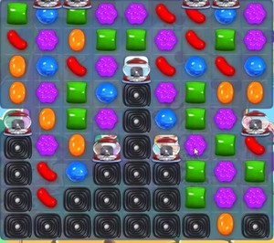Candy Crush level 916