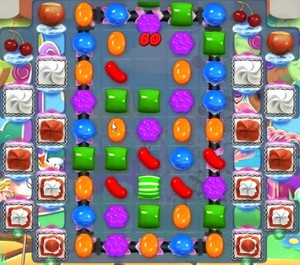 Candy Crush level 919