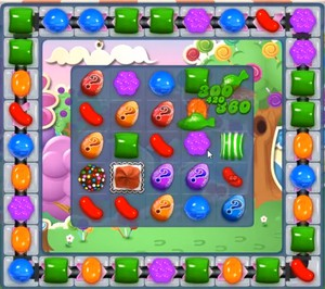 Candy Crush level 944