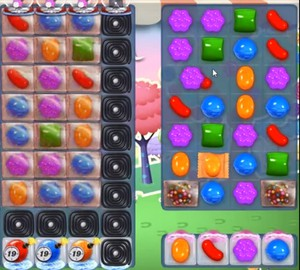 Candy Crush level 949