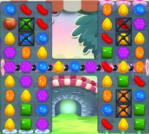 Candy Crush level 955