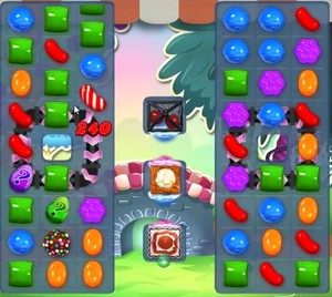 Candy Crush level 959