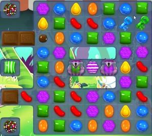 Candy Crush level 976