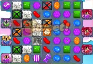 Candy Crush level 988