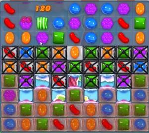 Candy Crush level 994