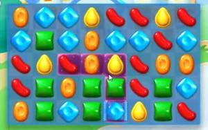 Candy Crush Soda level 256