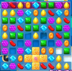 Candy Crush Soda level 275
