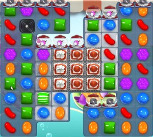 Candy Crush level 1026