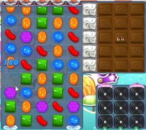 Candy Crush level 1038