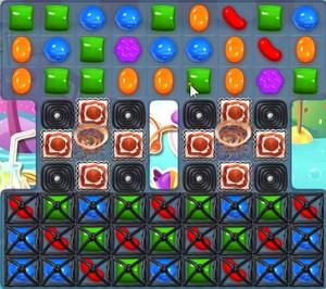 Candy Crush level 1039