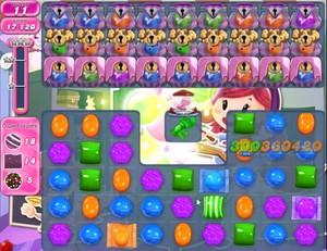 Candy Crush level 1088