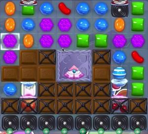Candy Crush level 1089