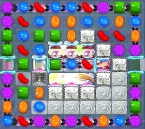 Candy Crush level 1093