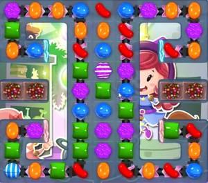 Candy Crush level 1094
