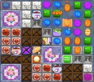 Candy Crush level 1149