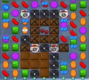 Candy Crush level 1151