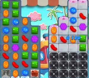 Candy Crush level 1171