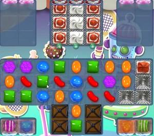 Candy Crush level 1213
