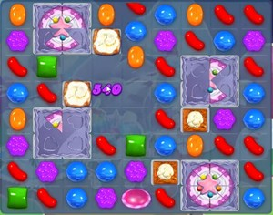 Candy Crush level 1226