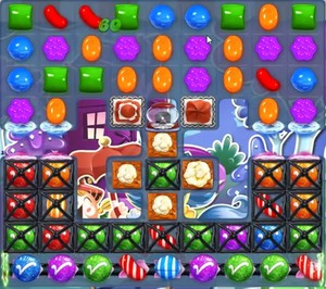 Candy Crush level 1239