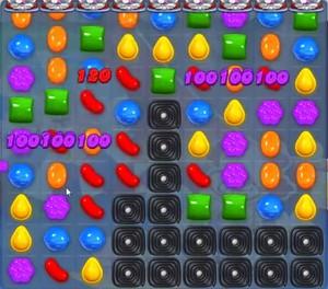 Candy Crush level 1299
