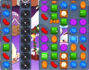 Candy Crush level 1320