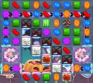 Candy Crush level 1332