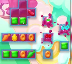 Candy Crush Jelly Level 3