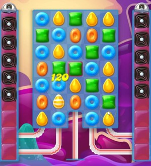 Candy Crush Jelly Level 103
