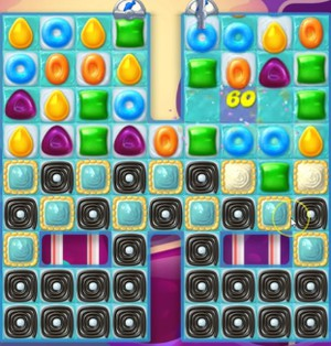 Candy Crush Jelly Level 112