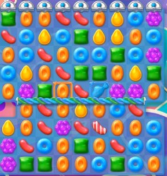 Candy Crush Jelly Level 171