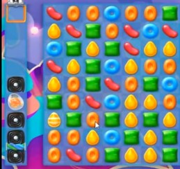 Candy Crush Jelly Level 175