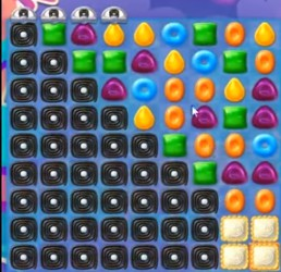 Candy Crush Jelly Level 177
