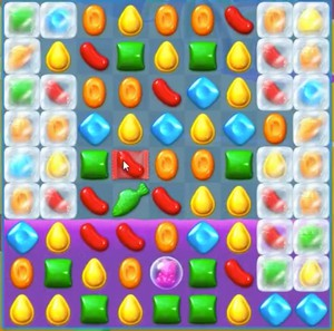 Candy Crush Soda Level 243
