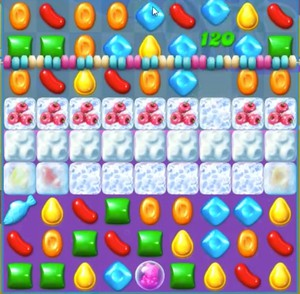 Candy Crush Soda Level 244